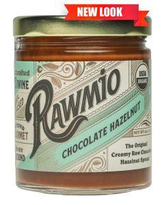Rawmio Chocolate Hazelnut Spread - 6 oz