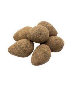 Organic Raw Dark Chocolate Covered Figs - 5 lbs