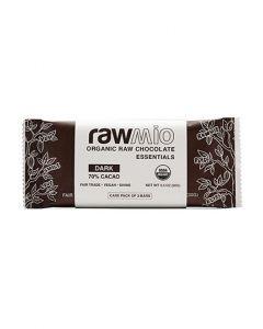 Rawmio Essentials Bar - Dark - 1.1 oz (3 Pack)