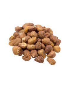 Raw Organic Hazelnuts - 22 lbs