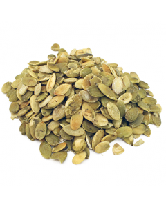 Organic Sprouted Pumpkin Seeds - 55 lbs