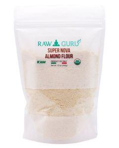 Supernova Almond Flour - 12 oz