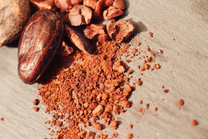 Cacao vs. Chocolate - what's the actual difference