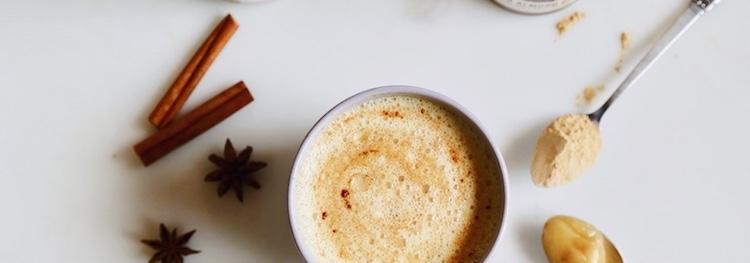 Hormone Loving Instant Maca Chai Latte