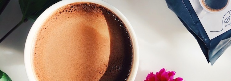 Quarantine Superfood Antioxidant Coffee